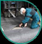 Általános ipari szőnyegek
