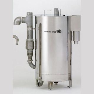VGS leválasztó rendszer 1500 L/h