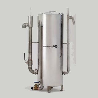VGS leválasztó rendszer 3000 L/h