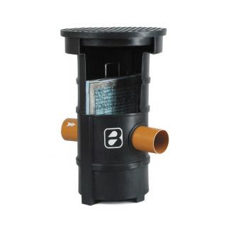 Olajkiszűrő akna